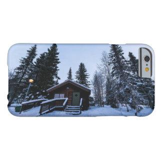 JukkasjärviスウェーデンのiPhone6ケース Barely There iPhone 6 ケース