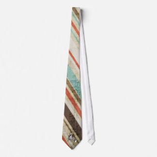 Julian Vintage Stripes Tie王 オリジナルネクタイ