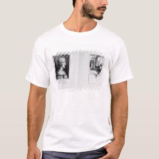Julien著刻まれるGaiusコルネリウスタキトゥス Tシャツ
