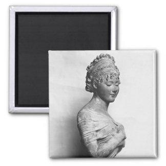 Juliette Recamier c.1805-06 マグネット