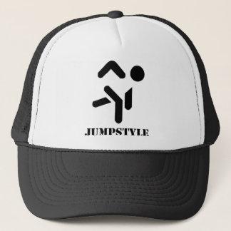 JumpStyleの帽子 キャップ