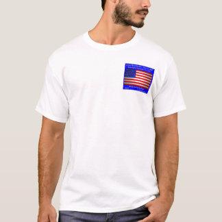 Juneteenth日(ポケット) Tシャツ