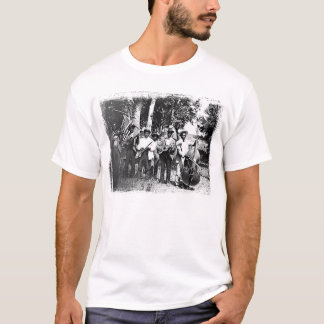 Juneteeth: 自由日2.0 tシャツ