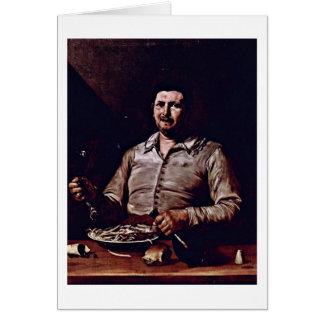 Jusepe De Ribera著好み カード