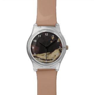 Jusepe de Ribera-哀悼 腕時計