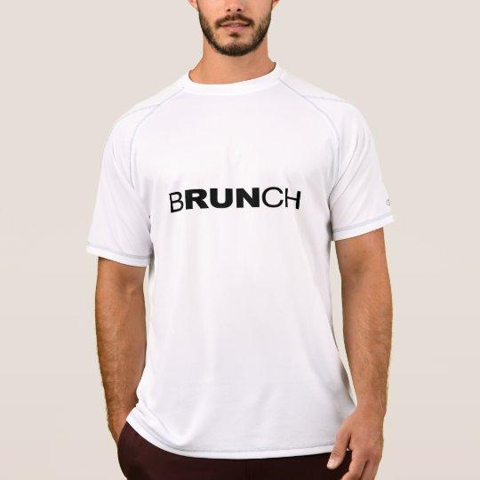Just RUN Tシャツ