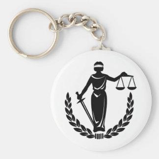 JUSTICE CO.女性 キーホルダー
