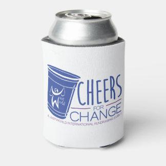 JustWorldの飲み物のクーラー 缶クーラー