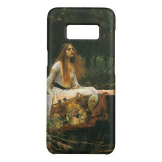 JWのウォーターハウスによるボートのShalottの女性 Case-Mate Samsung Galaxy S8ケース