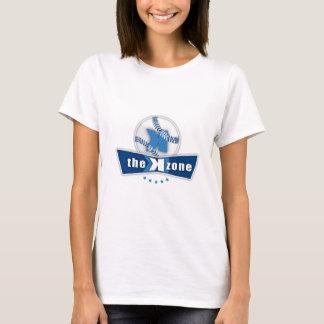 Kの地帯のロゴのワイシャツ Tシャツ