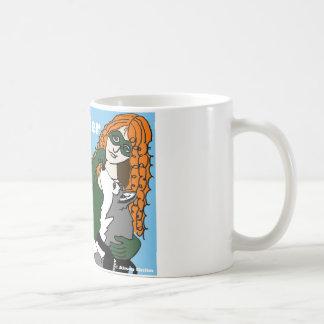 K9クルセーダー コーヒーマグカップ