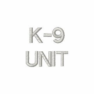 K-9単位 ポロ