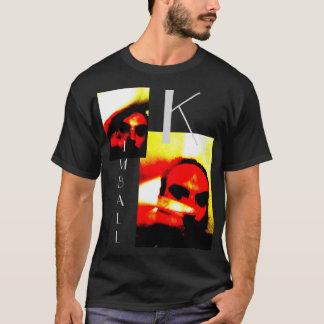 K IMBALL Tシャツ