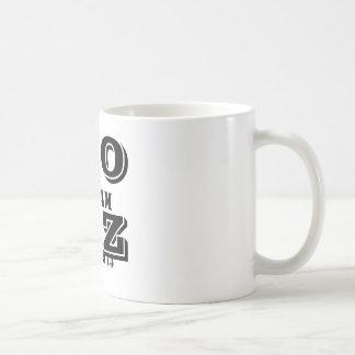 K OT Z、1973年以来、720 AM コーヒーマグカップ