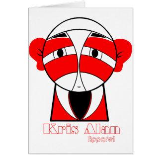 KAの武士 カード