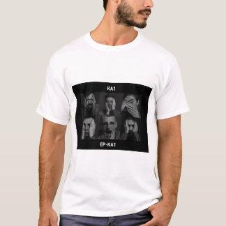 KA1 Tシャツ