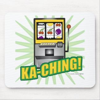 Ka Chingの大きいお金 マウスパッド