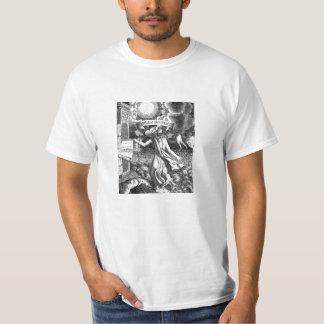 Kabbalaは明らかにしました Tシャツ