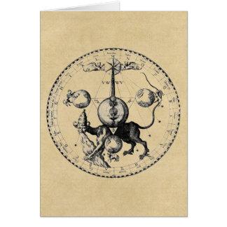 Kabbalahの曼荼羅 カード