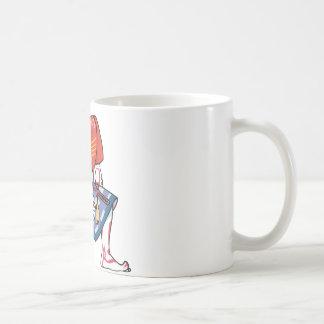 Kabuki俳優 コーヒーマグカップ