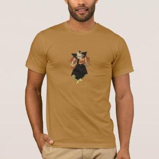 Kabuki IIのTシャツ Tシャツ