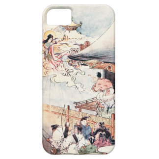 Kaguya Hime iPhone SE/5/5s ケース