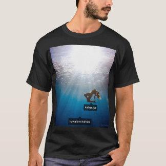 Kailua KatおよびLatinoSensationの版 Tシャツ