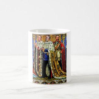 Kaiserウィルヘルムのモザイク、ベルリン コーヒーマグカップ