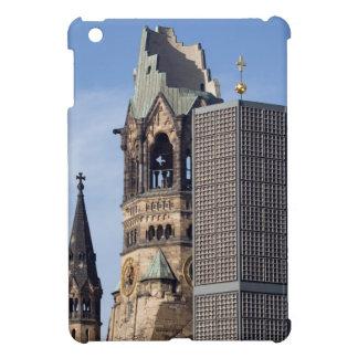 Kaiserウィルヘルムの記念教会、ベルリン iPad Mini Case