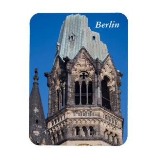 KaiserウィルヘルムGedachtnis Kirche、ベルリン マグネット