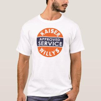 Kaiser Willys Tシャツ