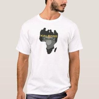 Kalafroの健全な力 Tシャツ