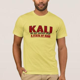 KALIちょうどスポーツ1.1 Tシャツ