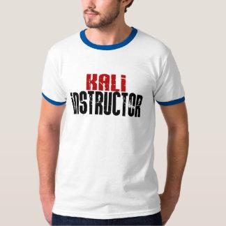 KALIのインストラクター1.1 Tシャツ