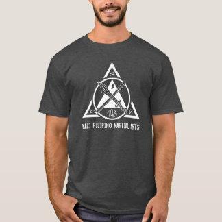 Kaliのフィリピンの武道の紋章 Tシャツ