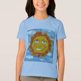 Kaliの日曜日のTシャツ Tシャツ