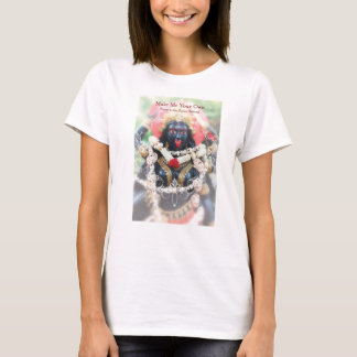 Kaliの特大Tシャツ Tシャツ