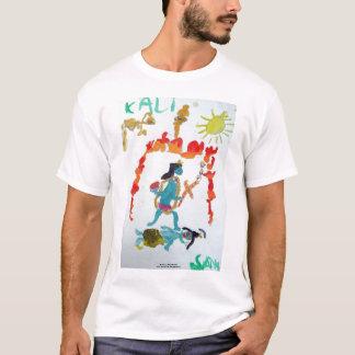 KaliのTシャツ Tシャツ