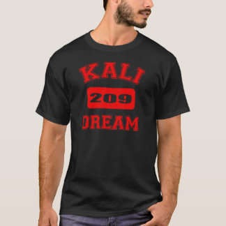 KALI夢209.png Tシャツ