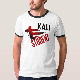 Kali学生の人2.1 Tシャツ