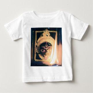 Kali暗い母 ベビーTシャツ