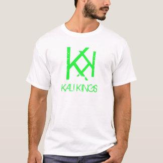 kali王の緑 tシャツ