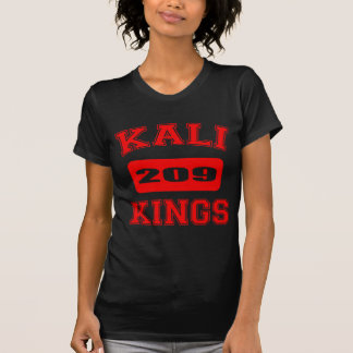 KALI王209.png Tシャツ
