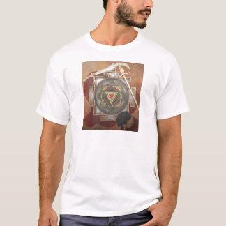 Kali Yantra Tシャツ