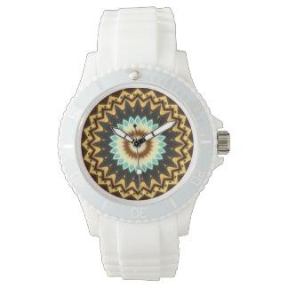 Kaliedoscopeのデザイン 腕時計