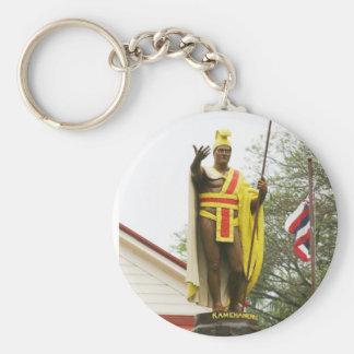 Kamehameha Statue - Keychain王 キーホルダー