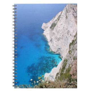 Kampiの崖のノート ノートブック