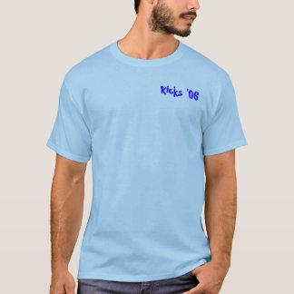 kanakukキカプー tシャツ