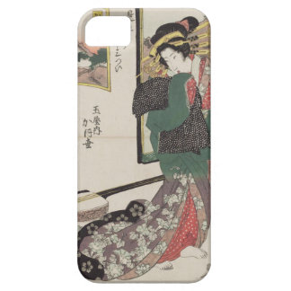 Kanbara: TamayaのKaoyo iPhone SE/5/5s ケース