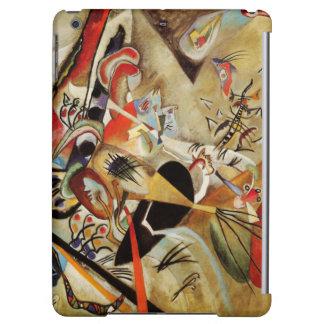 Kandinskyの構成の抽象芸術